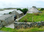 Eileens Cottage, Inishbofin, Co. Galway