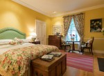 bedroom-green