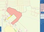 Folio Map Rusheenamanagh, Carna, Co. Galway
