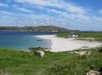 Beach Cottage, Inish Turbot - beach