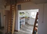 Beach Cottage, Inish Turbot - kitchen
