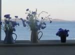 Beach Cottage, Inish Turbot - window detail