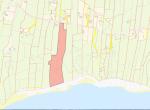 Aine O'Halloran, Aughris Landdirect Map