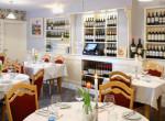 dining room wines