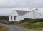 Aine O'Halloran, Inishbofin Daft Photo