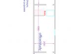 derrybeg first floor plan